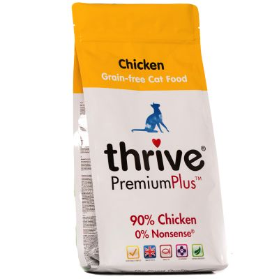 Thrive dry 1.5kg chicken